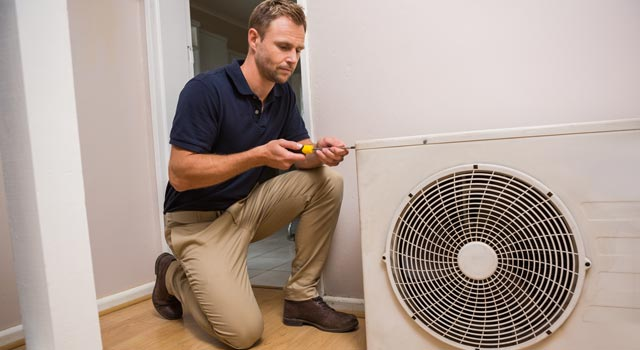 Signs that your air conditioning system may need replacing